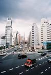 Fudanotsuji